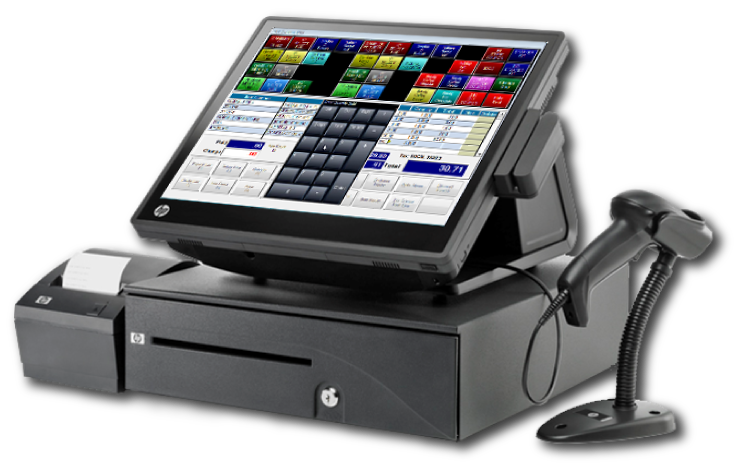 Point Of Sale Systems Moratec